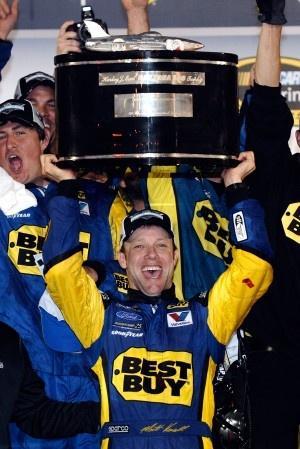 Matt Kenseth - 2012 Daytona 500 winner!