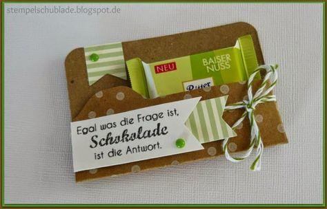 Tolle Idee für ein persönliches Geschenk. Noch mehr Ideen gibt es auf www.Spaaz.de