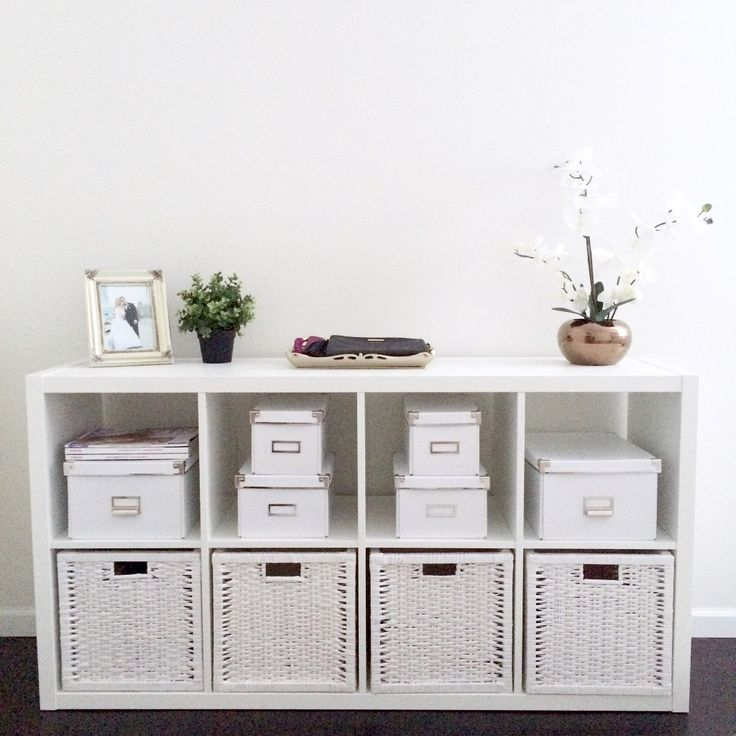 die besten 25 ikea kallax boxes ideen auf pinterest. Black Bedroom Furniture Sets. Home Design Ideas