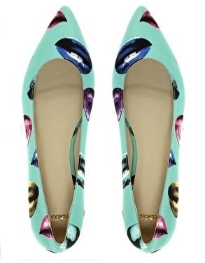 Fashion: Cu papuceii cum stăm?   Pardonne-moi ce caprice