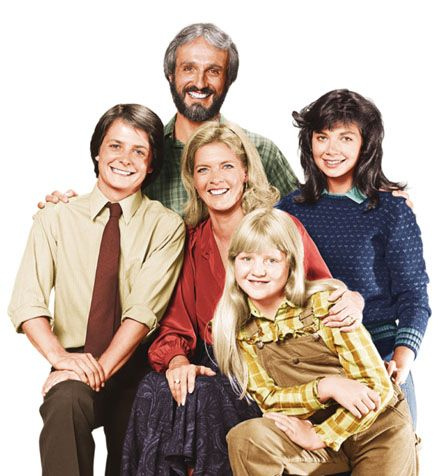 "The whole show was funny, but ""Family Ties"" always elicits laughter from me in the first minute or so when the intro ends with ""sha-la-la-laaaaaa."""