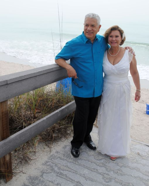 62 best Beach Wedding for Older Couples images on Pinterest ...
