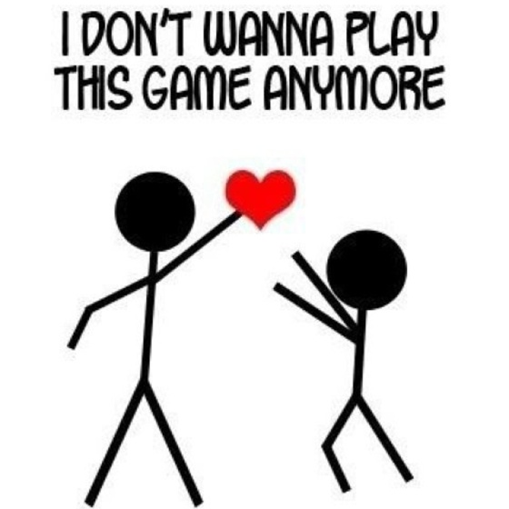 :-(: Sayings, Heart, Life, Quotes, Plays, Don T, Things, Game