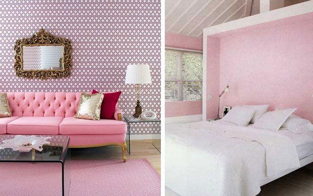 17 best images about b on pinterest egon eiermann - Habitacion rosa palo ...