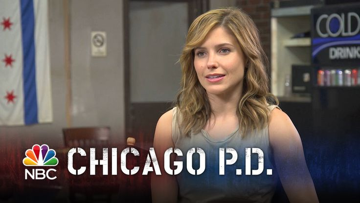 Who is erin lindsey dating on chicago pd