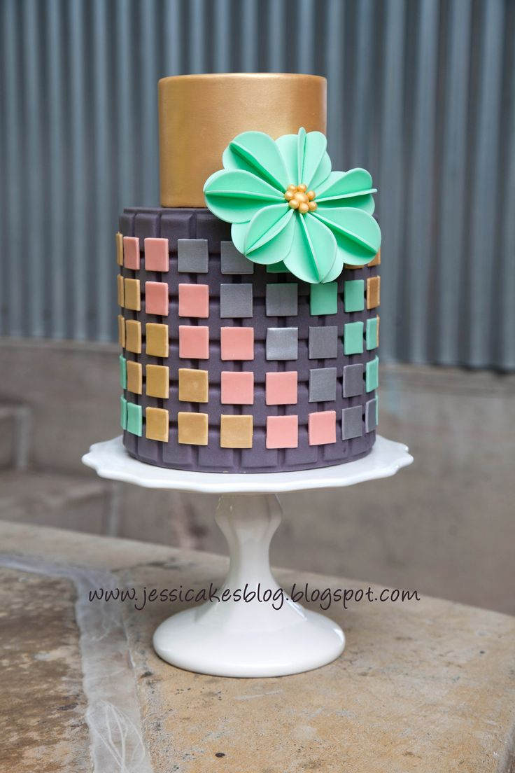 Hidden Design Cake Ideas : 1000+ ideas about Cake Design Inspiration on Pinterest ...