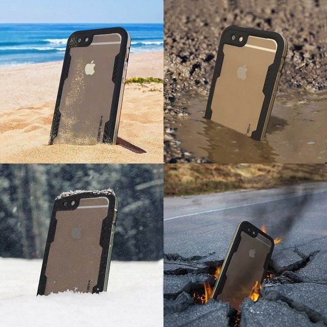 (36) Fancy - Ghostek Atomic 2.0 Waterproof iPhone 6 Case