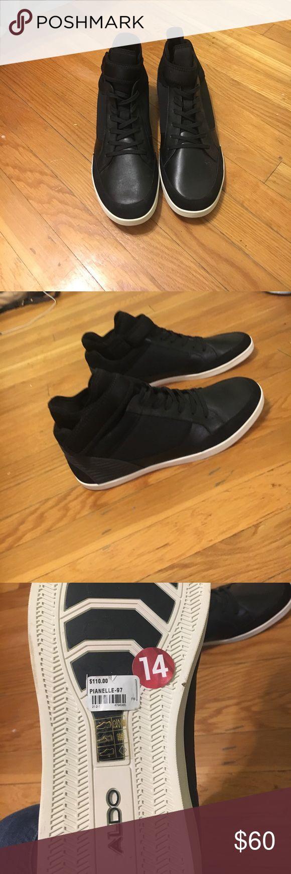 Aldo men's pianelle sneaker sz 14 New Never worn with tags Aldo Shoes Athletic Shoes