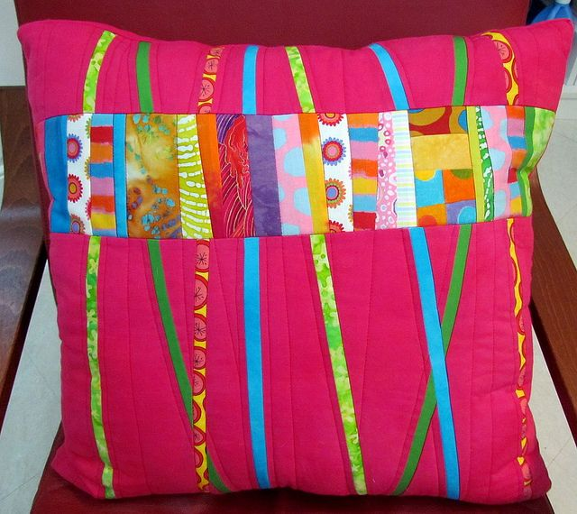 Melody Johnson pillow