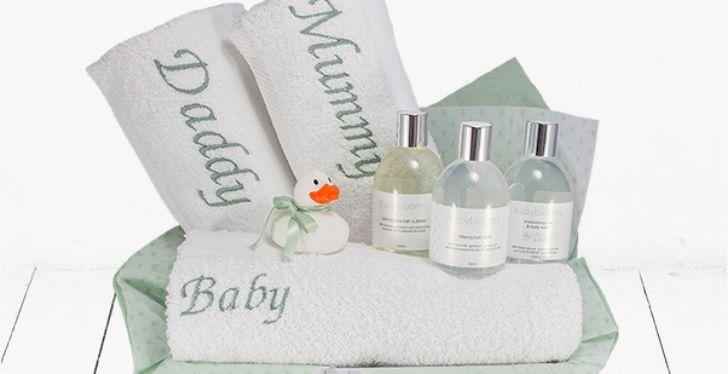 MY LOVELY BATH HAMPER XX Win a Family Bathtime Gift Hamper - Family Traveller Family Traveller