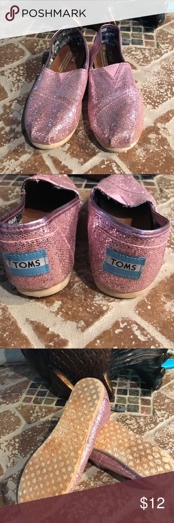 ‼️sale‼️ toms for girl 👍 Lovely toms ‼️ TOMS Shoes Slippers