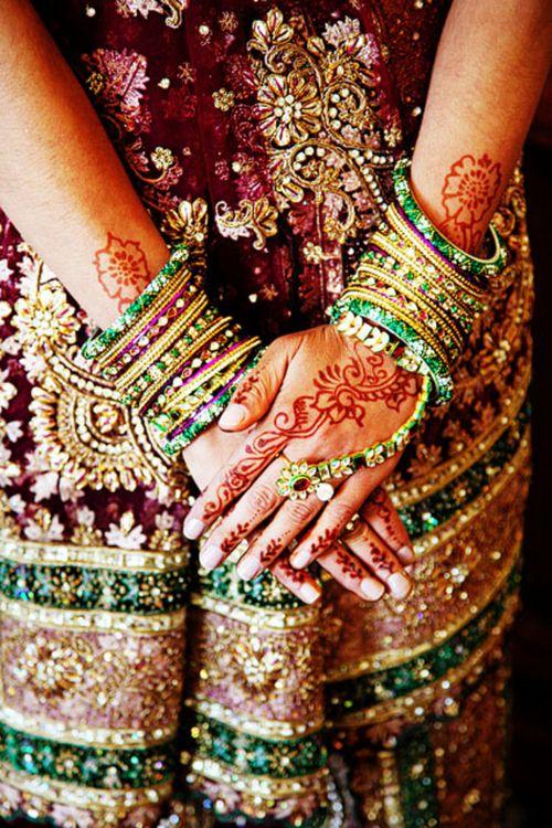 beautiful indian wedding