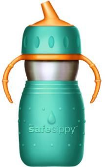 The Best BPA-Free Sippy Cups: Safe Sippy BPA-Free Sippy Cup