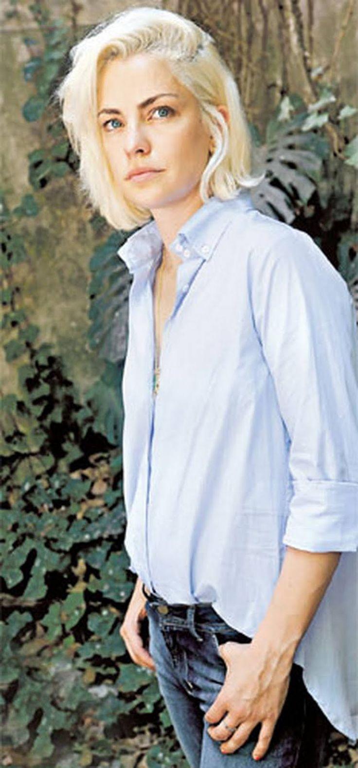 Dolores Fonzi (Actriz, Argentina)