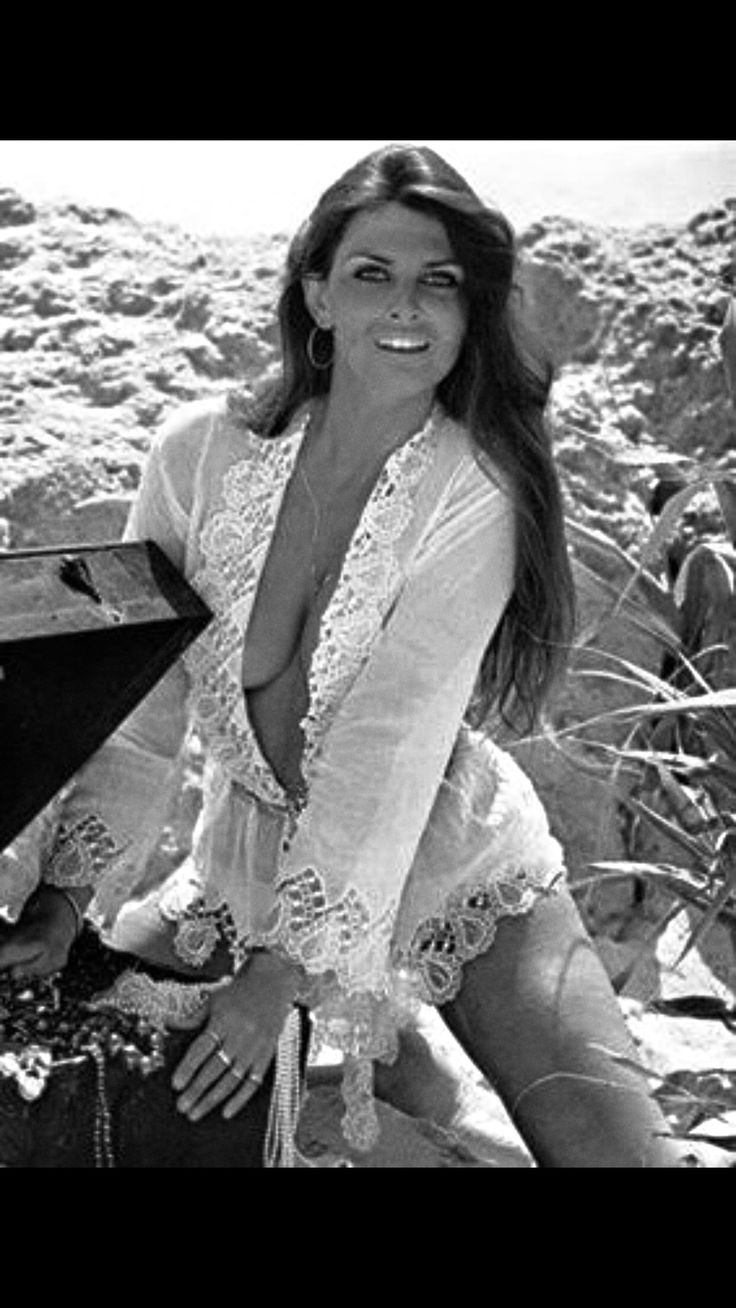 Caroline Munro Nude Photos 73