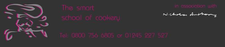 Smart School of Cookery Wigmore St
