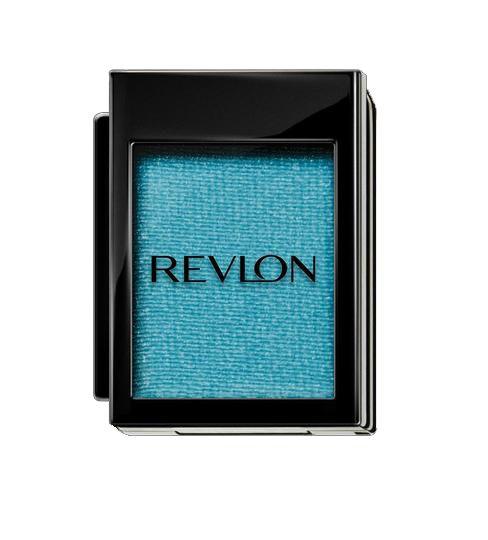 Revlon Colorstay Shadowlinks (peacock) Перламутровые тени для век (на веках очень прозрачные)