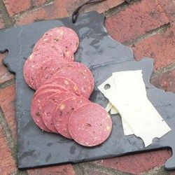 Gramps' Venison Summer Sausage Recipe