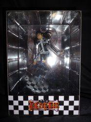 コトブキヤ D.Gray-man リナリーリー 1/10スケール PVC
