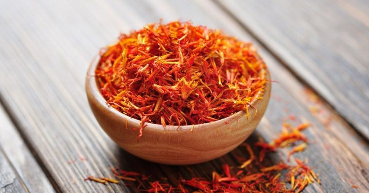 17 Saffron Health Benefits - The Spice Of Kings