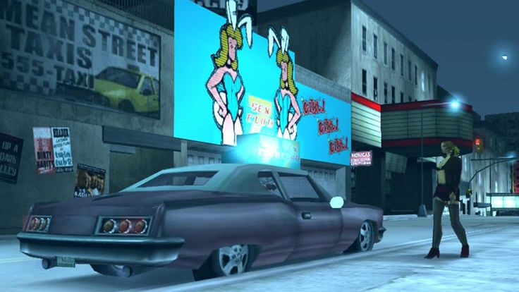 10 Shocking #Games That Ignited Controversy