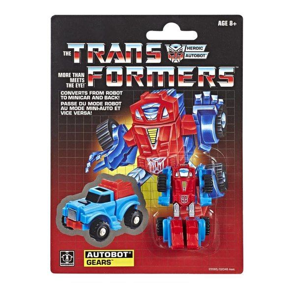 New Arrival Transformers G1 carded Menasor reissue brand new TOYS in stock