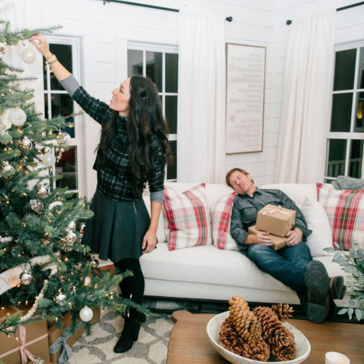 Fixer Upper S Bed And Breakfast On Season 3 A Popsugar Holiday Pinterest Magnolia Homes House