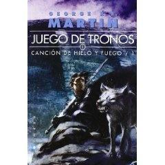 Juego de Tronos I  Now reading...