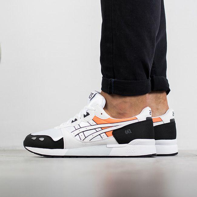 "Buty męskie sneakersy Asics Gel-Lyte OG ""White/White"" H7W4Y 0101"