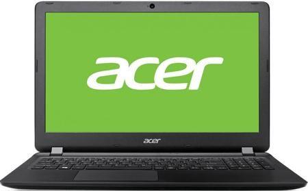 """Acer Acer Extensa EX2540-37EE (Intel Core i3 6006U 2000 Mhz/15.6""""/1920х1080/4096Mb/1000Gb HDD/DVD нет/Intel® HD Graphics 520/WIFI/Linux)  — 24700 руб. —  Ноутбук Acer Extensa EX2540 – простая в использовании и надежная модель профессионального класса. Он идеально подходит для тех, кому приходится работать как в офисе, так и за его пределами – батарея повышенной емкости позволяет обходиться без подзарядки в течение 6–7 часов, а высокоскоростной адаптер Wi-Fi a/c обеспечивает не меньшую…"""
