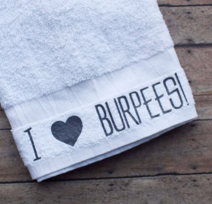 Workout Towels With Sayings: Best 25+ Gym Towel Ideas On Pinterest