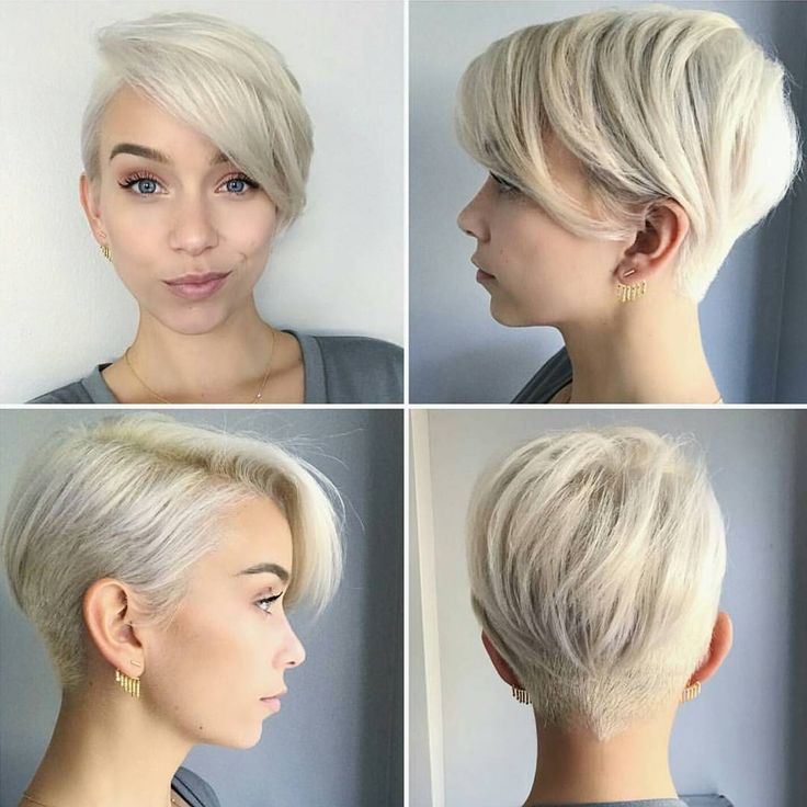 * 360 Pixie ... by @thisgirlmichele/ on @sarah_louwho #BEHINDTHECHAIR