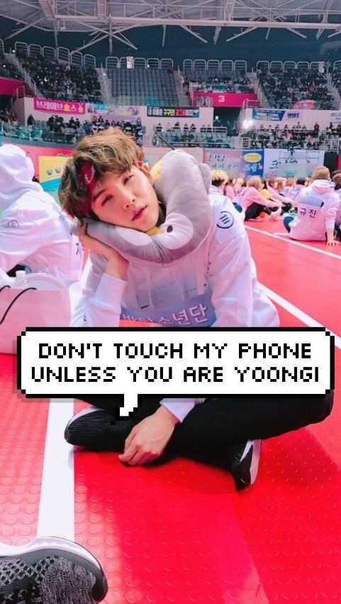 Cute Dont Touch My Phone Wallpaper Pin By Riratata On Bts ️ Bts Bts Wallpaper Bts Backgrounds