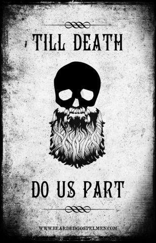 Til death!