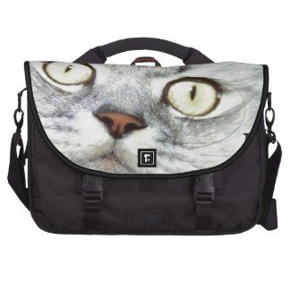 I think this commuter bag is design for women who loves cats? Are you a cat lovers?