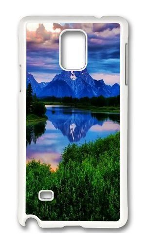 Samsung Note 4 Case DAYIMM Mountain Reflection White PC Hard Case for Samsung Note 4 DAYIMM? http://www.amazon.com/dp/B013BF9IT4/ref=cm_sw_r_pi_dp_DYEiwb0SKJ2ZG
