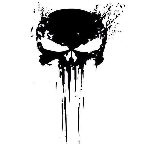 Best 25 Punisher Skull Ideas On Pinterest Punisher Logo