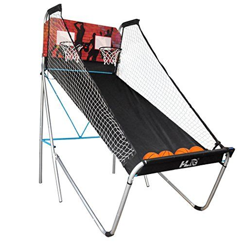 HLC Sports Double Shot 8-in-1 Two-player Arcade Electronic Basketball System HLC http://www.amazon.com/dp/B00Q68B4WS/ref=cm_sw_r_pi_dp_qrnpwb1MNP4YE