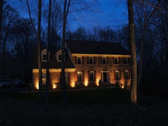 13 best LANDSCAPE LIGHTING images on Pinterest | Landscape ...