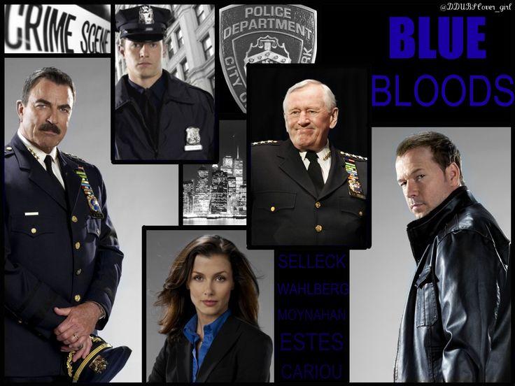 Blue Bloods | Blue Bloods | Pinterest