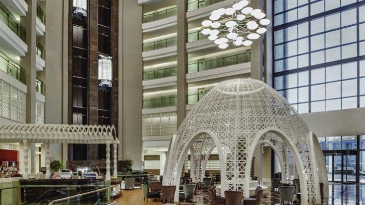 Hotel Aska Lara, Kemer, Antalya, Turcia