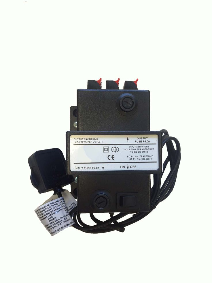 Lighting Transformer 240/24v Bar 96 VA £32.50 #lightingtransformer #beerlightingtransformer