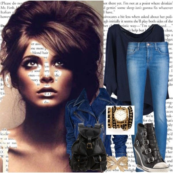 """""""<3"""" by camila-victoria-m-r on Polyvore"""