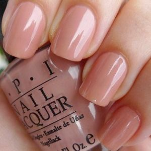 My new Nail Color today.  OPI - Dulce de Leche I'VE BEEN LOOOKING FOR A COLOR LIKE THIS I NEED IT