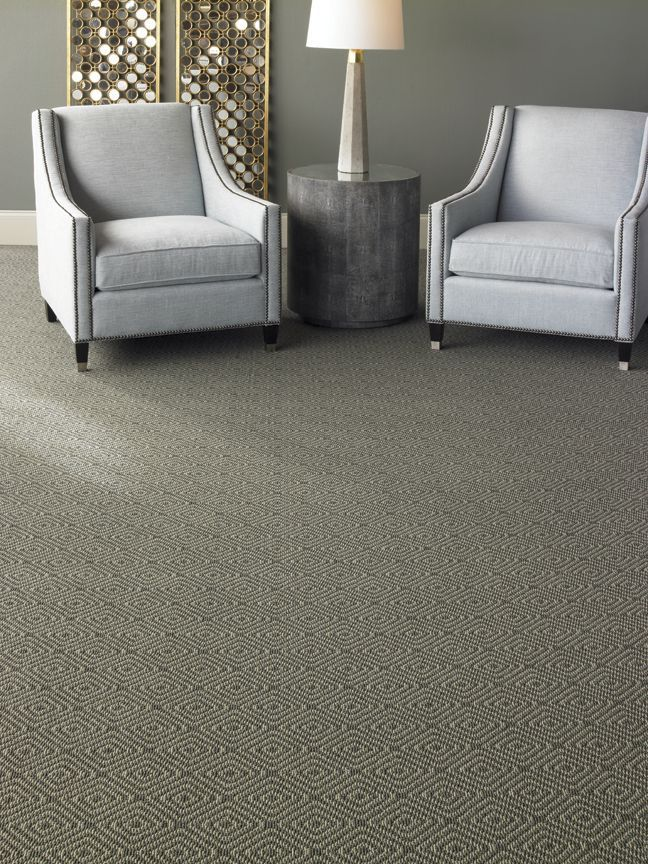 Classically Composed Patterns Collection from Patcraft Commercial Carpet and Flooring