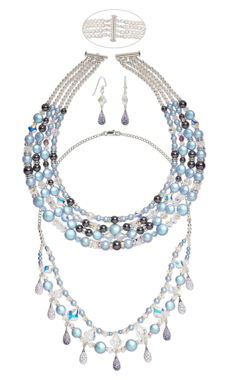 1000+ Images About Jewelry Design Ideas On Pinterest | Swarovski