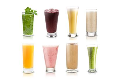10 SMOOTHIES FOR PERFECT SKIN (RECIPES)  Sip your way to a clear, glowing complexion with these easy smoothie recipes that taste as good as they are going to make you look