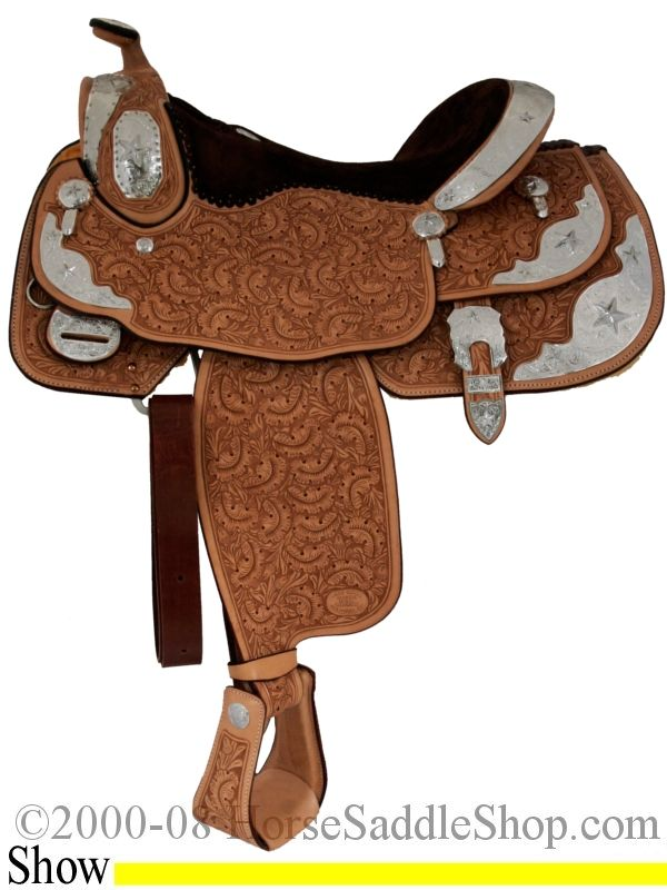 how to choose a saddle for a horse