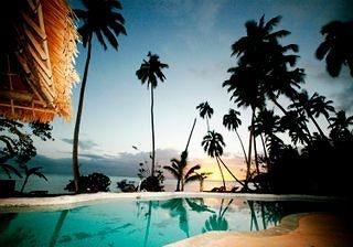 Mango Bay Resort, Namatakula, Fiji