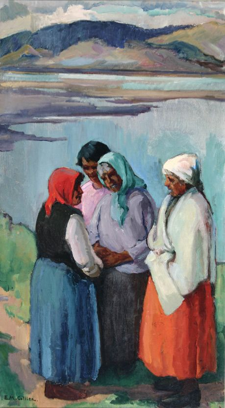 Edith Collier images | MANA-A-IWI/MANA OF THE PEOPLE